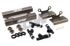 Deatschwerks Top Feed Fuel Rail Conversion Kit 850cc injectors Impreza USA model