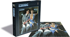 Scorpions Lovedrive (500 Piece Jigsaw Puzzle) [New ] Puzzle, UK - Import