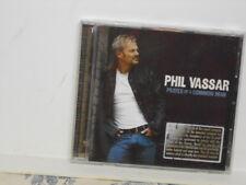 Phil Vassar - Prayer of a Common Man CD