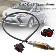 Lambda O2 Oxygen Sensor Probe 93185456 For Vauxhall Tigra Vectra Zafira 1.8 16v