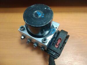SKODA Hydraulikblock pumpe Steuergerät ABS 6Q0907379AJ 6Q0614117AA 0265231718