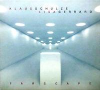 Klaus Schulze, Lisa Gerrard 2xCD Farscape - Digipak - Germany (M/M)