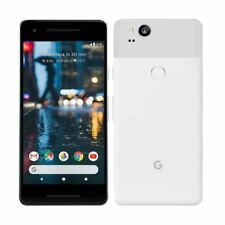 Google   Pixel 2 White  4G LTE 128GB EXPRESS SHIP AU WTY Smartphone