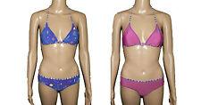 Adidas BC HN Bikini Reversible  Lycra Damen Bikini Badeanzug Neu Gr.32