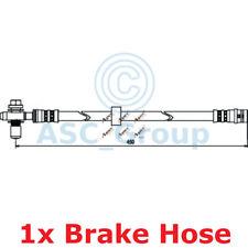 Apec BRAKING 450mm Scheibe Bremssattel Flexibel Gummischlauch Hos3152