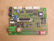 KNECHT SCHILD CIRCUIT BOARD CARD BS LS 1410.2