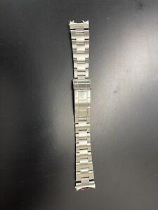 Rolex SUBMARINER 16610 Ref 93150 Bracciale strap bracelet 20 Mm AFTERMARKET New