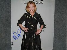 Debra Jo Rupp Signed 8x10 Color Photo