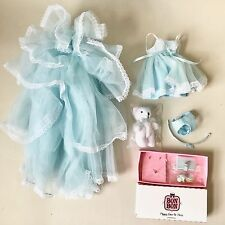 "FASHION ROYALTY POPPY PARKER Houppette 12"" Doll Outfit"