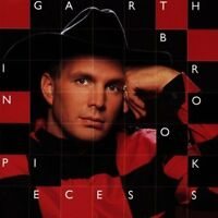 Garth Brooks In pieces (1993) [CD]