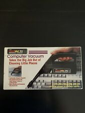 MICRO SWEEP PC Personal Cleaner Computer Vacuum