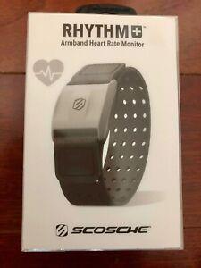 Scosche RHYTHM+ Heart Rate Monitor - RTHM1.9