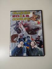 More details for 2018 crashes and cockups speedway dvd box set