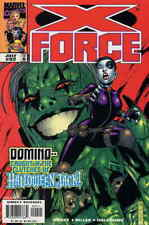 X-Force #92 VF/NM; Marvel | save on shipping - details inside
