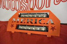 Custom Polaris Sportsman 2017-2018 850 SP 1000 XP LED Light Grille Grill