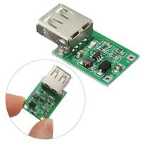 0.9V ~ 5V to 5V 600MA USB Charger Boost Module Mini DC to DC Boost Converter NEW