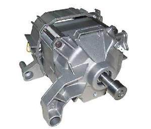 motore originale lavatrice bosch siemens 00141667