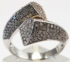 Ring Diamond White Gold Vintage & Antique Jewellery