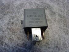 Mercedes Arbeitsstromrelais Relais 0025422619
