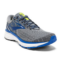 Brooks Ghost 11 Mens Running Shoes (2E) (006) + Free Aus Delivery