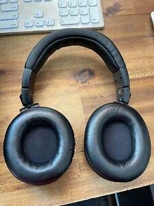 Audio-Technica ATH-M50XBT Professional On The Ear Headphones - Black
