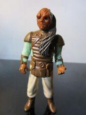 Kenner Star Wars Weequay Loose Original Vintage ROTJ 1983~