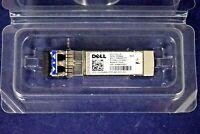 0RN84N Dell RN84N AFCT-739SMZ-FT1 10Gb LR 1310NM 10KM SFP+ Transceiver