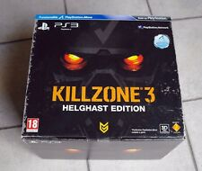 Killzone 3 Helghast Collector Edition (PS3) - ITA - NUOVA