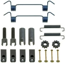 Parking Brake Hardware Kit-VIN: 2 Rear Dorman HW7311