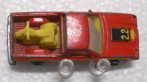 Antique/Vintage 1983 Hot Wheels Dodge Rampage Truck
