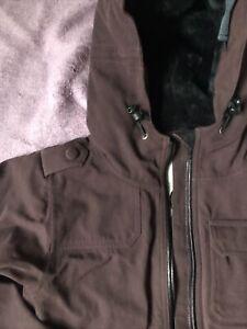 Holden Snowboard Jacket Women's Extra Small XS  NEW