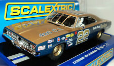 Scalextric C3323 1969 Dodge Charger 500 Bobby Allison USA Exclusive 1/32