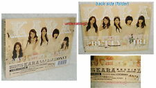 Korean Idol Kara 2nd Mini Album Pretty Girl Taiwan Ltd CD+28P+mini folder
