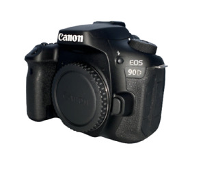 Canon EOS 90D Kit 18-135 mm IS USM *** NEU/OVP ***