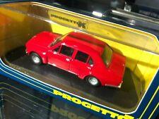 Progetto K 1/43 Alfa Romeo Alfetta Gr.2, rosso alfa - no m4, kess, minichamps
