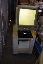 Canon Micro M32028 Printer 80 Microfiche Reader Fiche Carrier 190RII 120V AC 10A