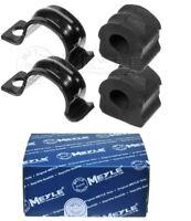 Meyle - 100 411 0040/S - Lagerung Stabilisator Satz Vorderachse Stabilager