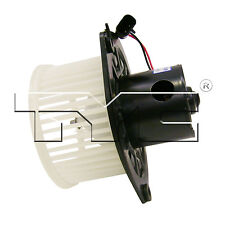 TYC Heater Blower Motor - Front -Fits Buick, Chevy, Oldsmobile, Pontiac (700129)