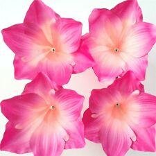 20pcs artificial silk magnolia bloom party centerpiece wedding flowergirl wand