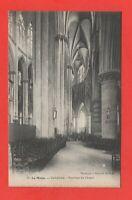 Cathédrale du MANS - Pourtour du Chœur  (B9775)