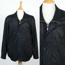 Collared Long Coats & Jackets for Men 80s