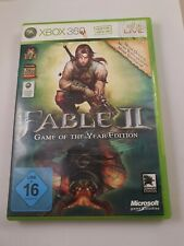 Fable 2 Game of the Year Edition XBOX 360