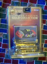 1999 Winner's Circle 24K Gold Plated Jeff Gordon Car