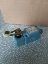 TELEMECANIQUE XC2-JC HEAVY DUTY LIMIT SWITCH XC2-JC