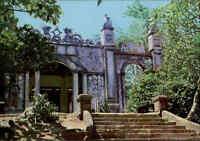 VIETNAM Postkarte Việt Nam Den Hung Tempel-Anlage, High Temple Ansichtskarte