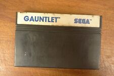 SEGA MASTER SYSTEM GAME GAUNTLET *CART ONLY*