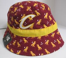 Cleveland Cavaliers Infant Hat Cap Bucket NBA Basketball New Era Unisex #z