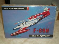 Hobbycraft 1/72 Scale F-89H Scorpion - Factory Sealed