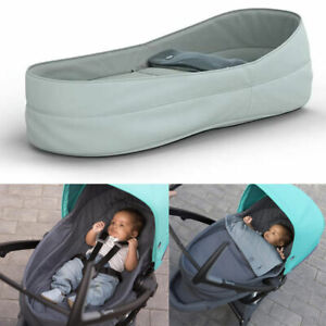 Brand New Quinny Newborn Cocoon Footmuff CosyToes in Grey RRP£79.99