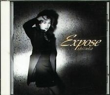 Shizuka Kudo - Expose - Japan CD - J-POP - 11Tracks
